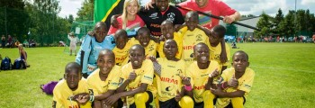 LiiKettä vuodesta 2000 – FC Vitosta kaikki alkoi
