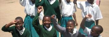 Lajiliitot koulujen tukena liikunta-ystävähankkeessa