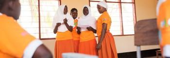 Tasa-arvo ja ihmisoikeus kasvatusta